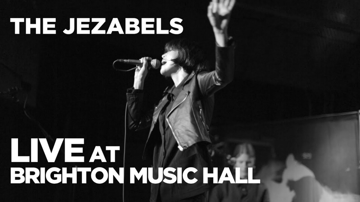 The Jezabels Booking Agency | The Jezabels Event Booking