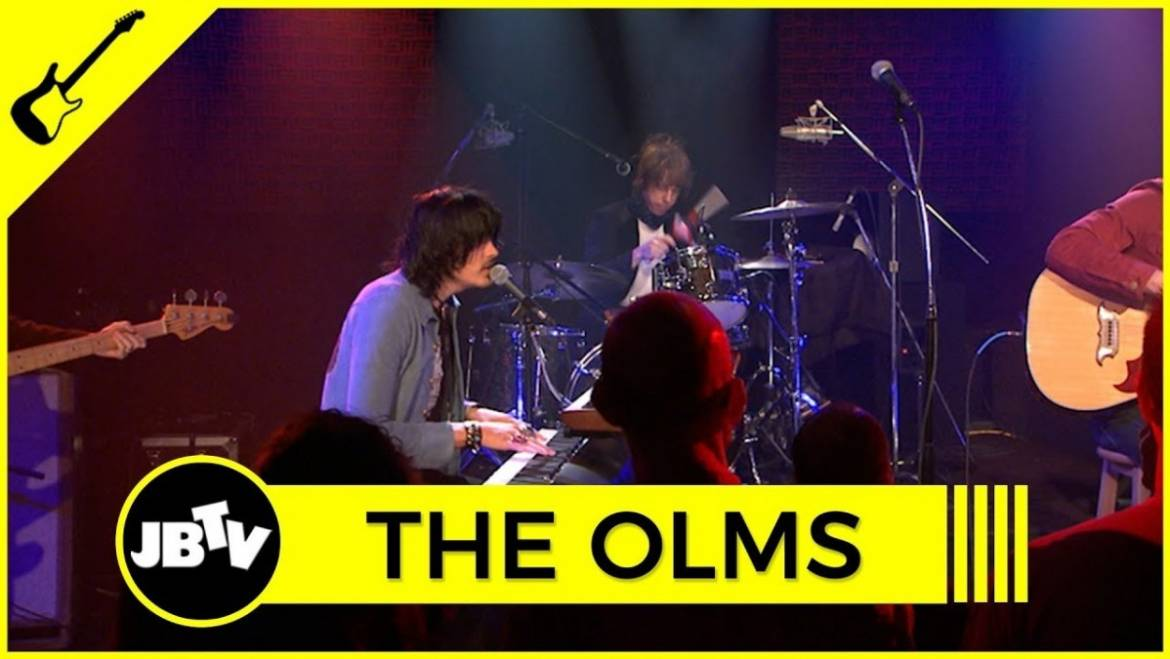 The Olms Booking Agency | The Olms Event Booking