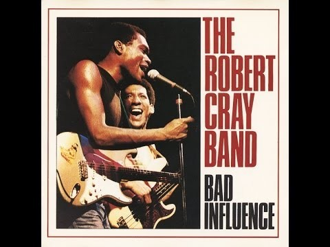The Robert Cray Band Booking Agency | The Robert Cray Band Event Booking