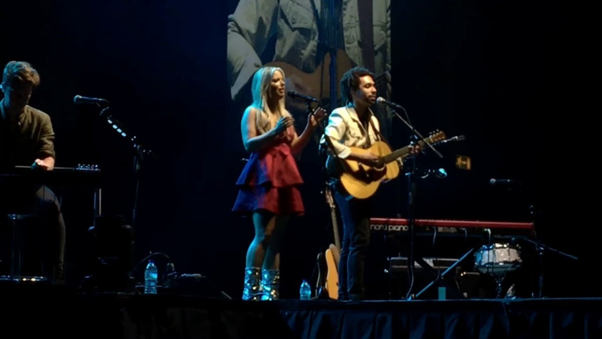 The Shires Booking Agency | The Shires Event Booking