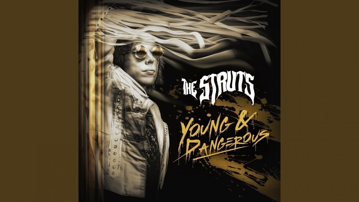 The Struts Booking Agency | The Struts Event Booking