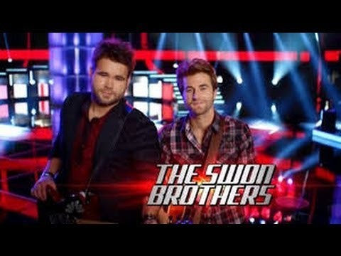 The Swon Brothers Booking Agency | The Swon Brothers Event Booking