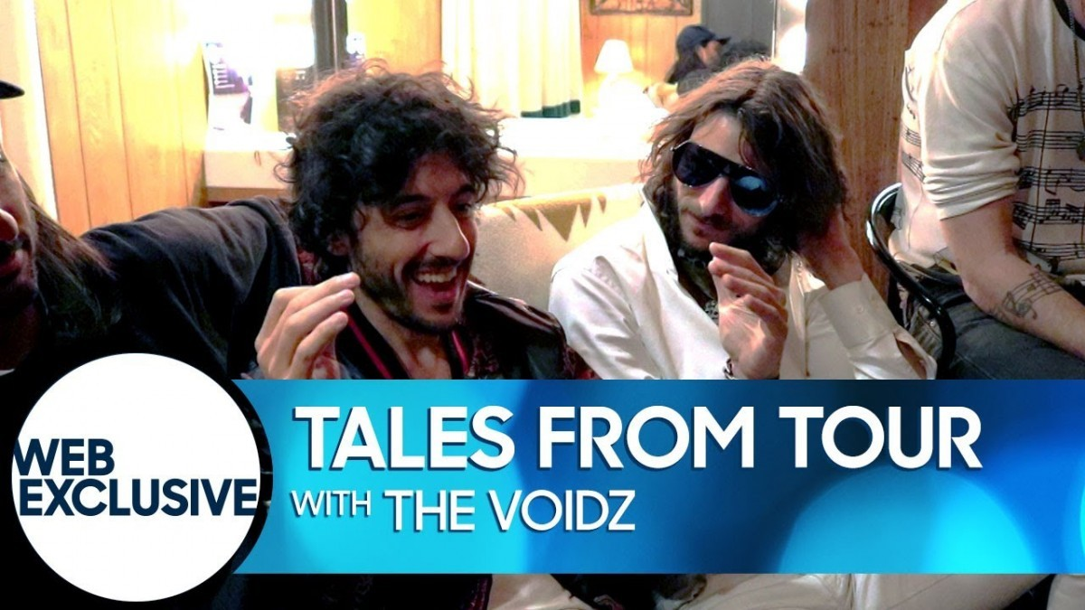 The Voidz Booking Agency | The Voidz Event Booking