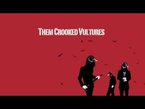 Them Crooked Vultures Booking Agency | Them Crooked Vultures Event Booking