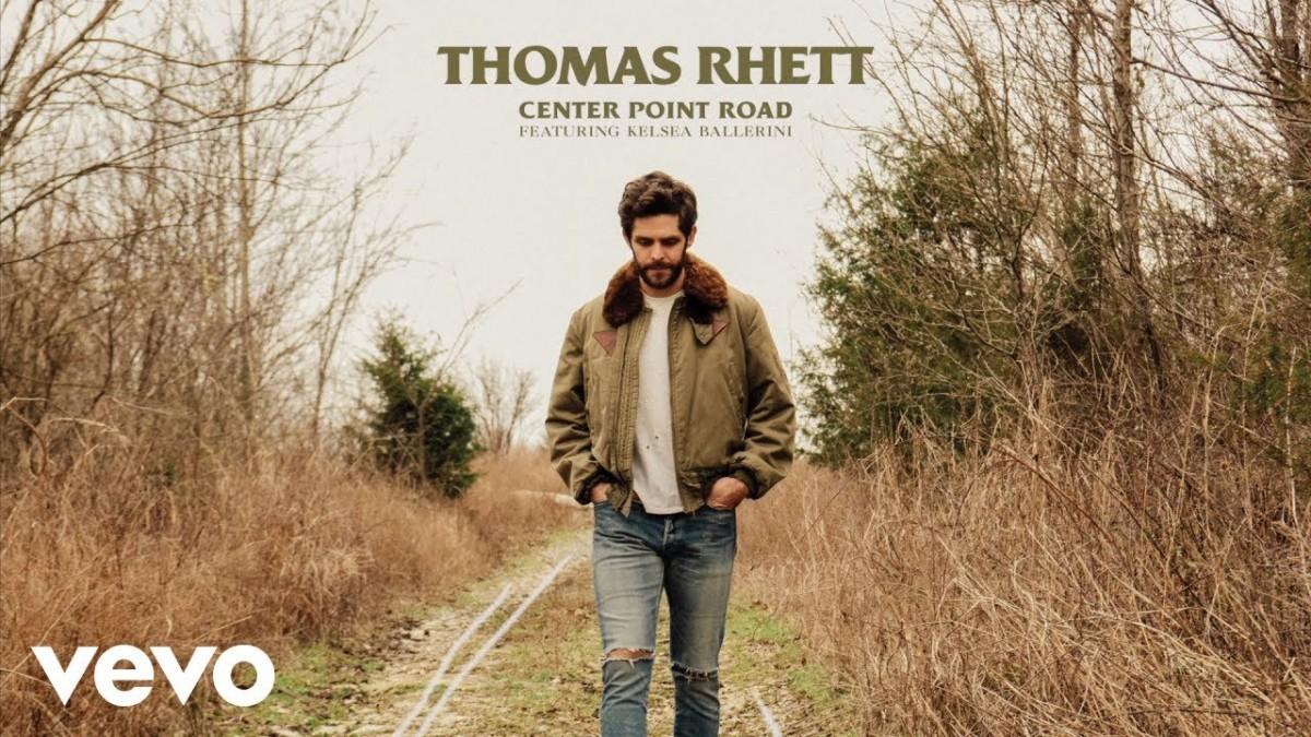 Thomas Rhett Booking Agency | Thomas Rhett Event Booking