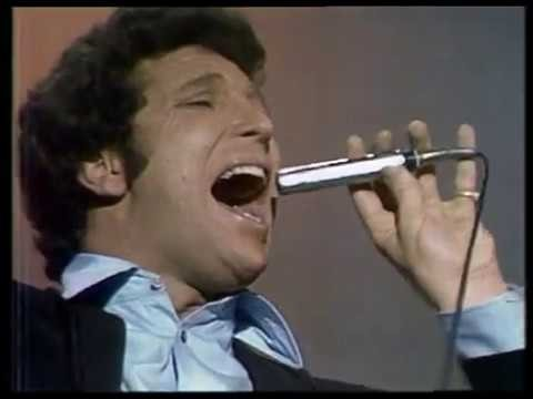 Tom Jones Booking Agency | Tom Jones Event Booking