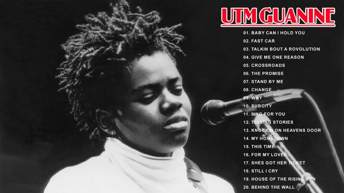 Tracy Chapman Booking Agency | Tracy Chapman Event Booking