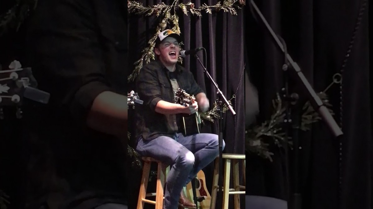 Travis Denning Booking Agency | Travis Denning Event Booking