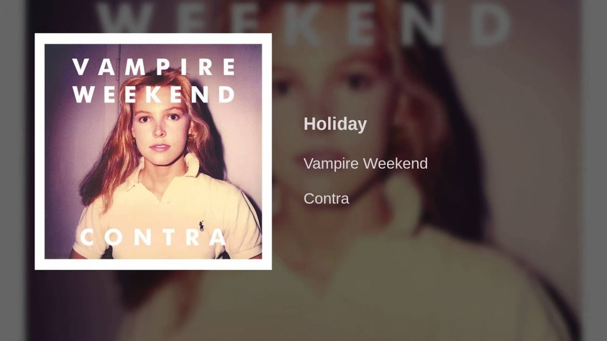Vampire Weekend Booking Agency | Vampire Weekend Event Booking