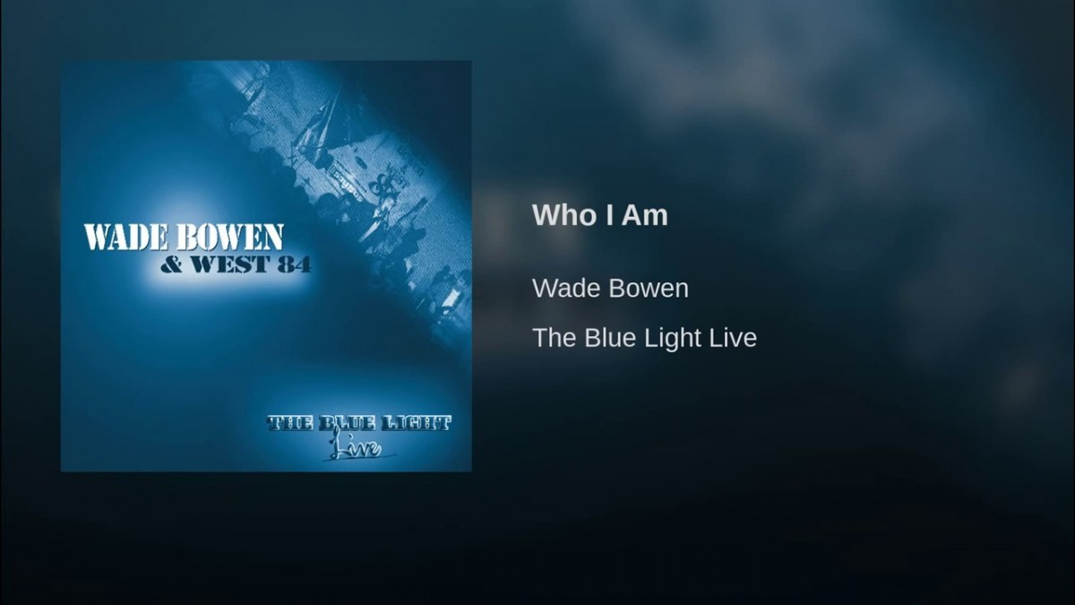 Wade Bowen Booking Agency | Wade Bowen Event Booking