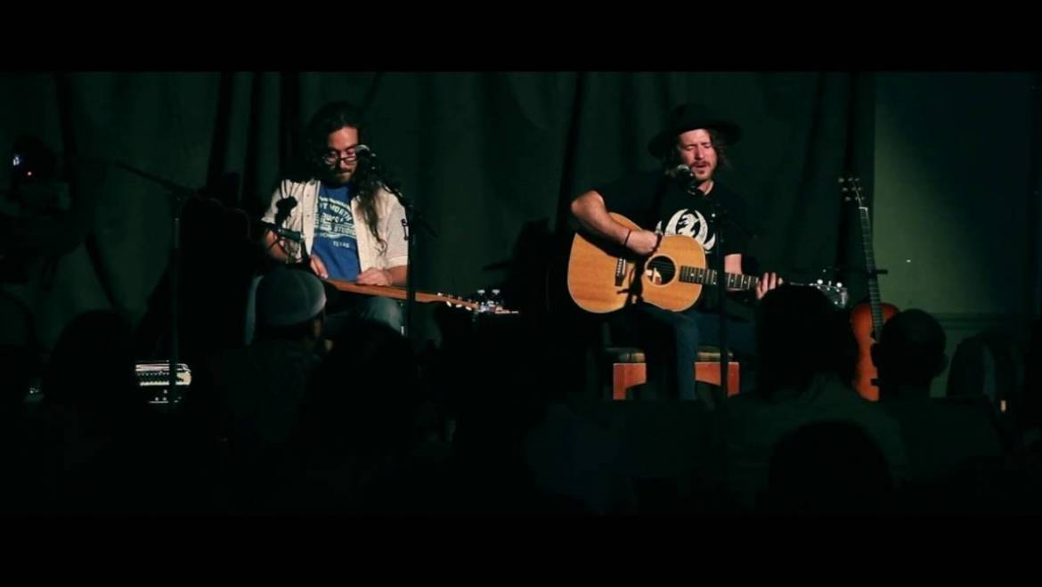 Whiskey Myers Booking Agency | Whiskey Myers Event Booking