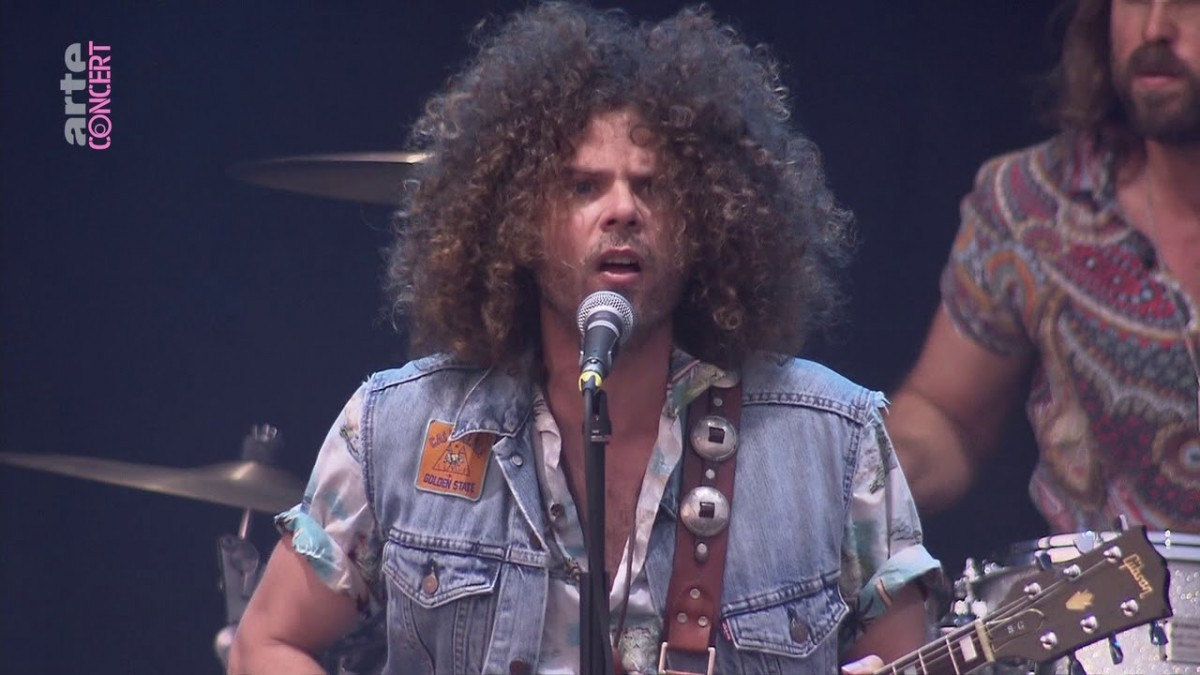 Wolfmother Booking Agency | Wolfmother Event Booking