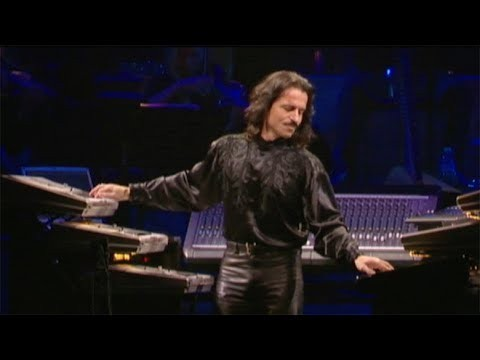 Yanni Booking Agency | Yanni Event Booking