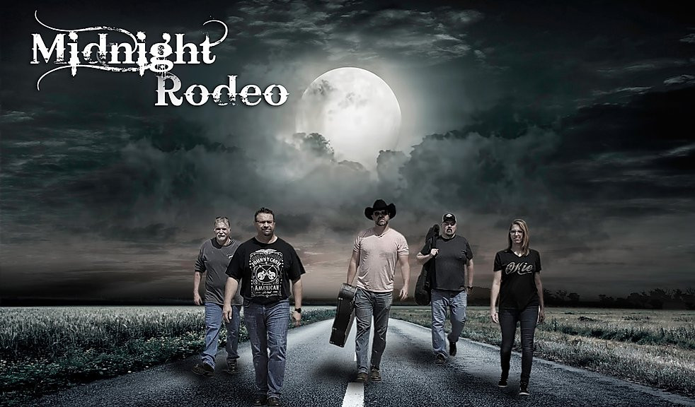 Midnight Rodeo Band