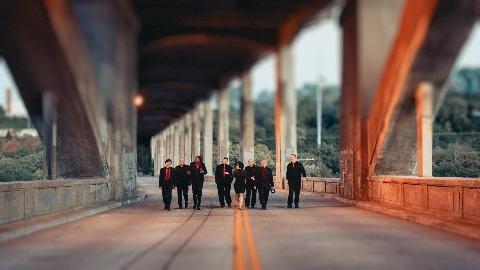 Funk Syndicate Band