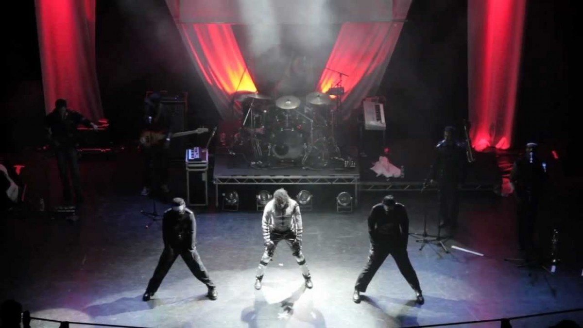 Michael Jackson Tribute Band Booking Agency | Michael Jackson Tribute Band Event Booking