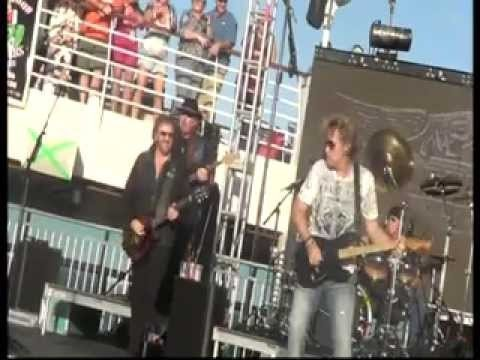 38 Special Tribute Band Booking Agency