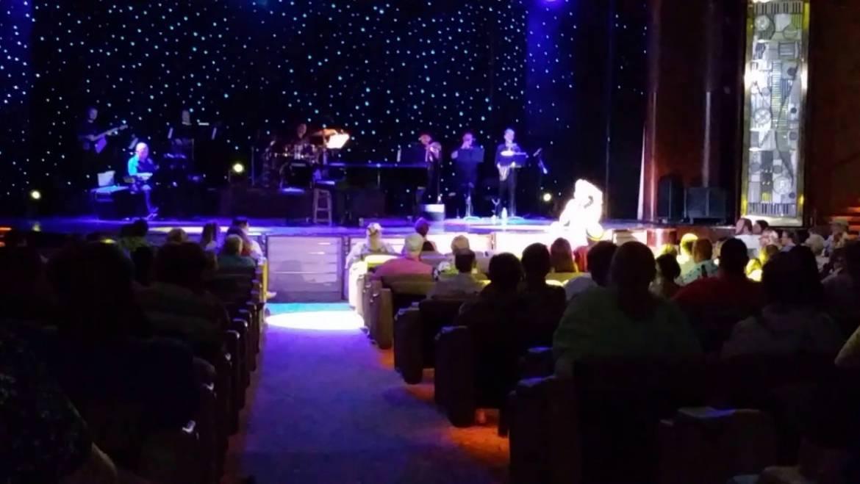 Almost Elton – John Elton John Tribute Band Booking Agency