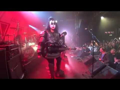 Almost Kiss – Kiss Tribute Band Booking Agency
