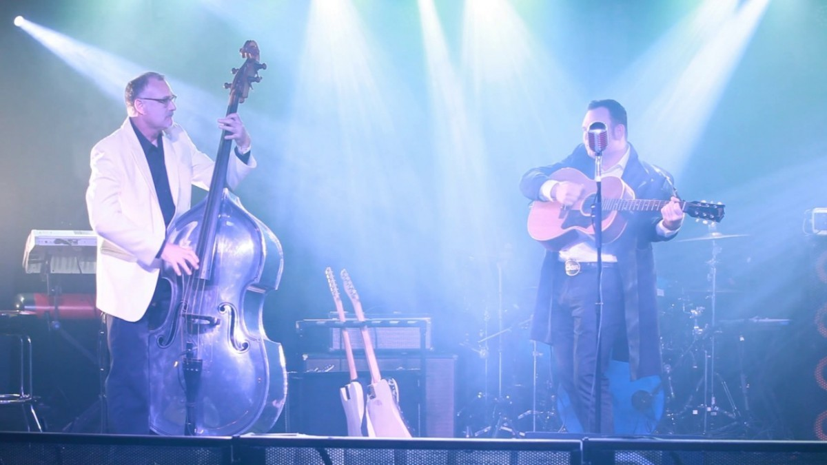 Bill Forness and One More Round – Johnny Cash Tribute Band Booking Agency