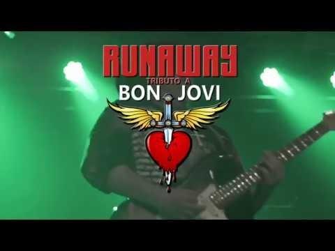 Bob Jovi – Bon Jovi Tribute Band Booking Agency