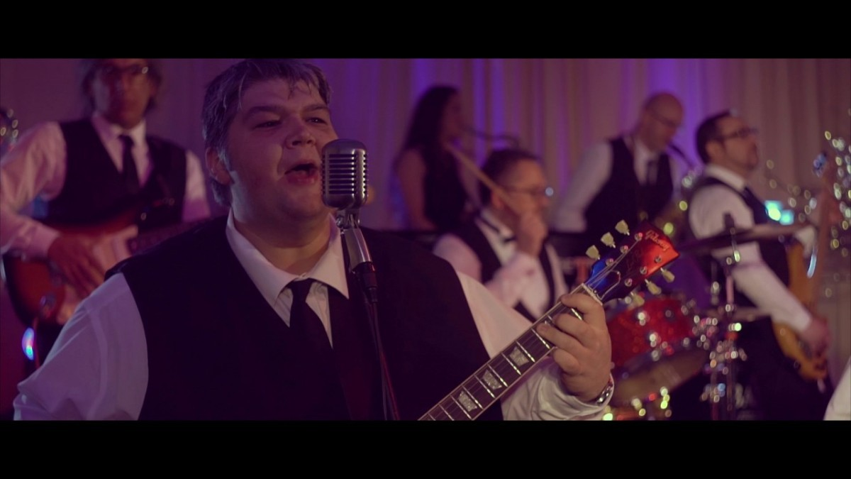 Disco Inferno – Disco Tribute Band Booking Agency
