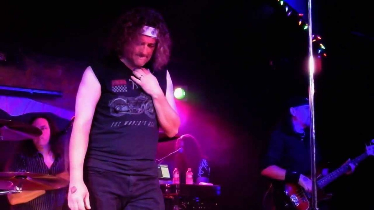 Double Vision – Foreigner Tribute Band Booking Agency