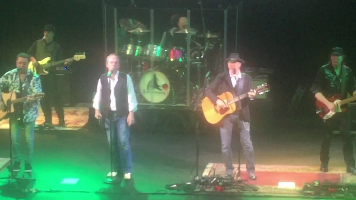 Eagle Mania – The Eagles Tribute Band Booking Agency