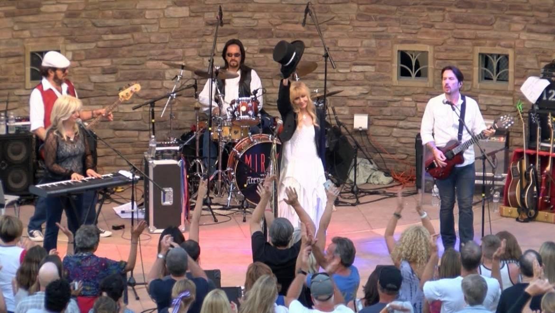Fleetwood Mac Tribute Band Booking Agency