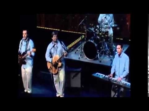 Good Vibrations – The Beach Boys Tribute Band Booking Agency