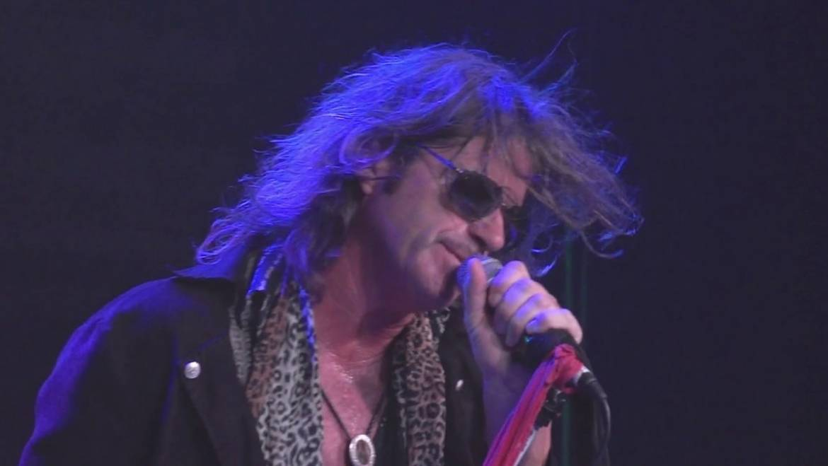 Jaded – Aerosmith Tribute Band Booking Agency
