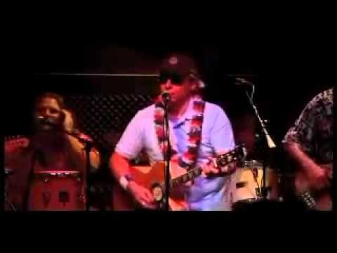 Jimmy Buffet Tribute Band Booking Agency