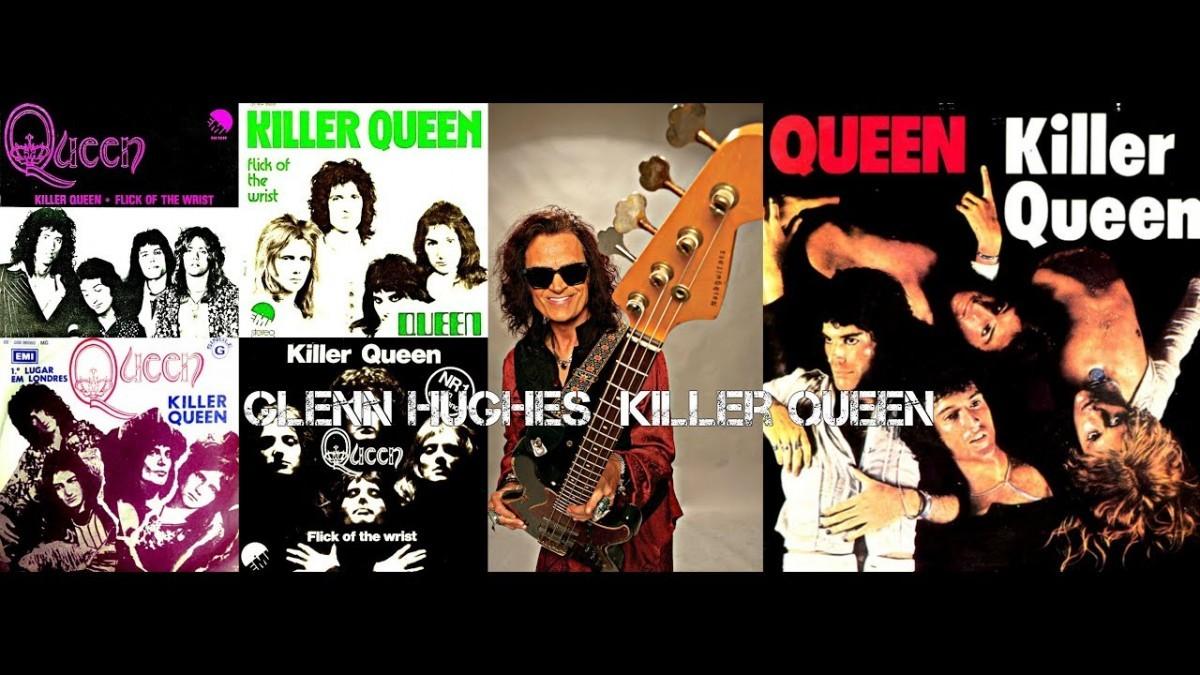 Killer Queen – Queen Tribute Band Booking Agency