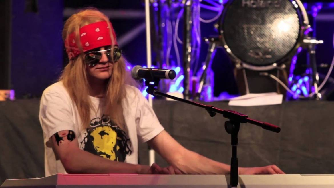 Night Train – Guns & Roses Tribute Band Booking Agency