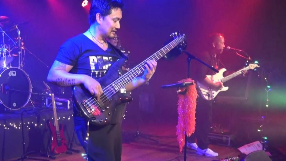 Retroactive 80s – Tribute Band Booking Agency