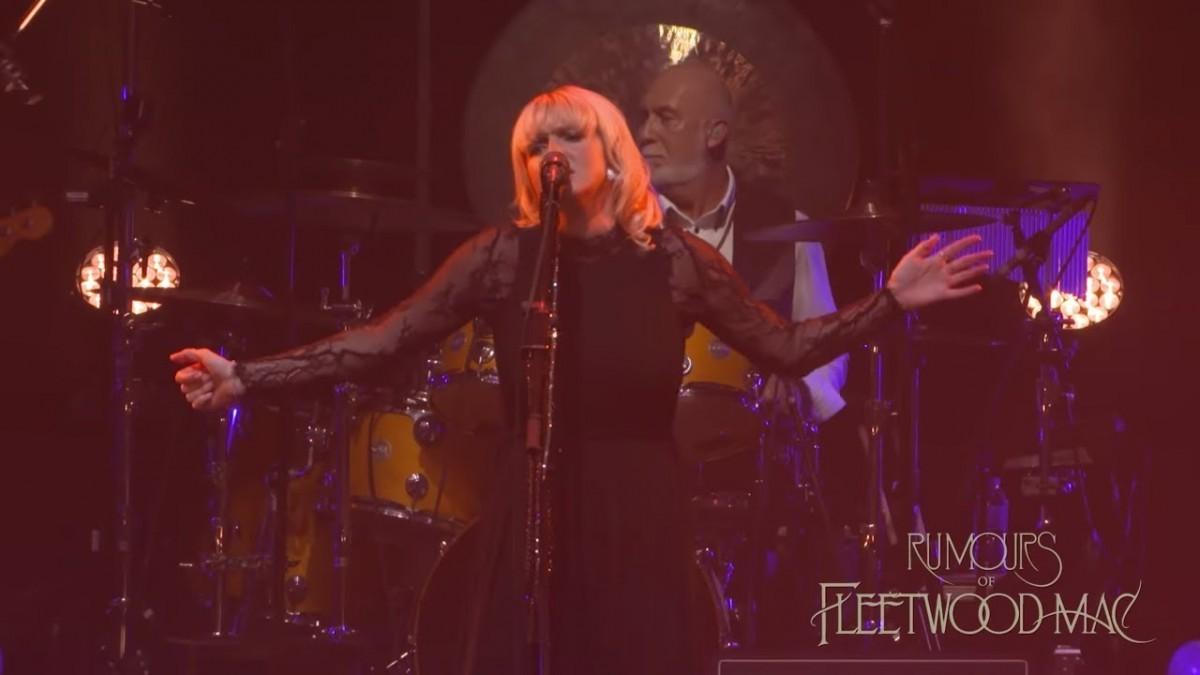 Rumors – Fleetwood Mac Tribute Band Booking Agency