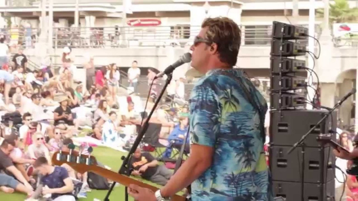 Surfs Up – The Beach Boys Tribute Band Booking Agency