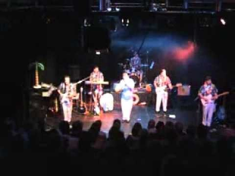 The Beach Boys Tribute Band Booking Agency