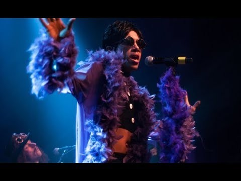 The Purple Experience – Prince Tribute Band Booking Agency