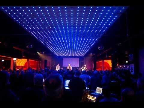U2 Tribute Band Booking Agency