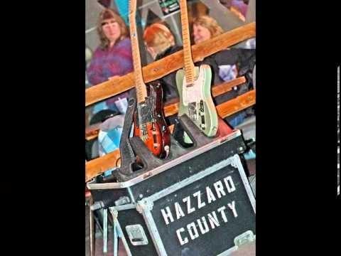 Hazzard County Band