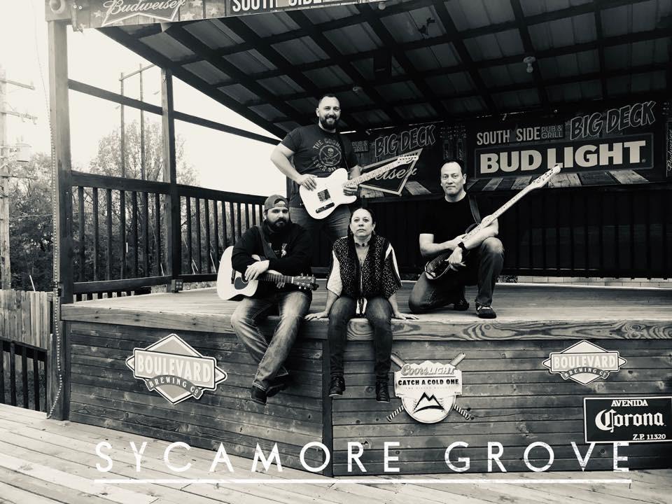 Sycamore Grove Kansas City