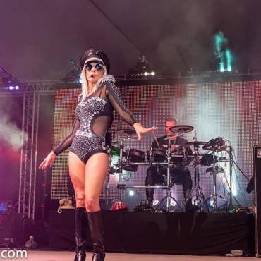 Madonna Tribute Band / Lady Gaga Tribute Band Booking