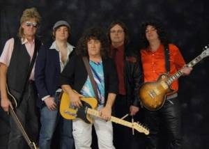 """Ridin' the Storm Out"" a musical tribute to REO Speedwagon"
