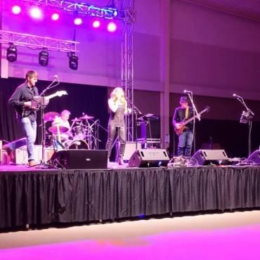The Ronni Ward Band – Kansas City Variety Band